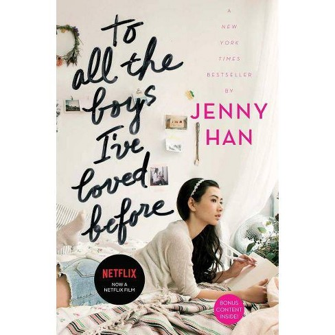 To All the Boys I've Loved Before (Reprint) (Paperback) by Jenny Han - image 1 of 1