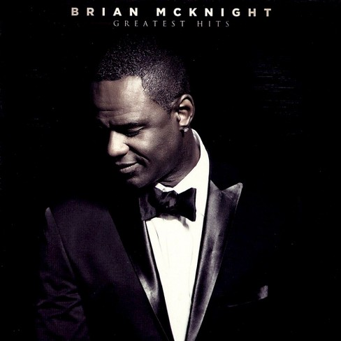 Brian mcknight - Greatest hits (CD) - image 1 of 2