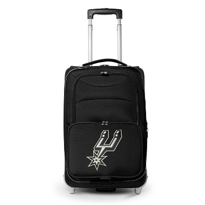 """NBA® Mojo 21"""" Carry On Suitcase"""