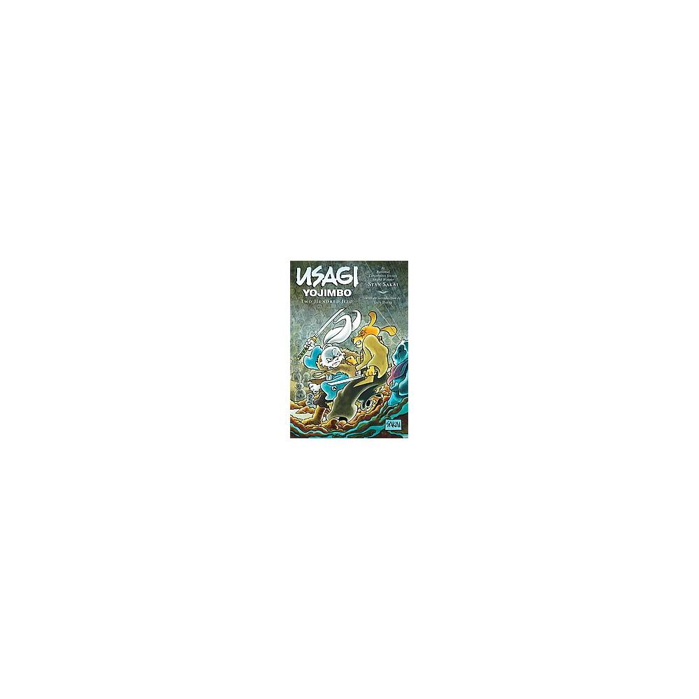 Usagi Yojimbo 29 ( Usagi Yojimbo) (Paperback)
