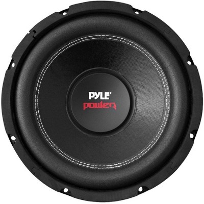 "Pyle PLPW15D 15"" 2000 Watt 4-Ohm DVC Power Car Audio Subwoofer Sub Woofer"
