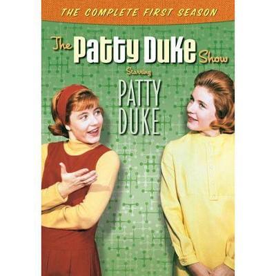 The Patty Duke Show: Season 1 (DVD)(2009)