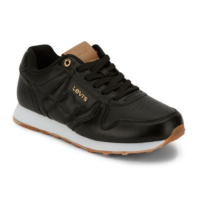 Levi's Womens Tessa UL Casual Athletic Inspired Sneaker