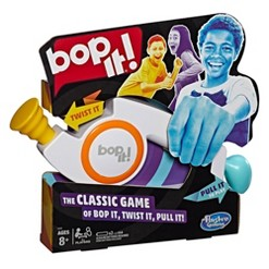 Bop It! Game, electronic games