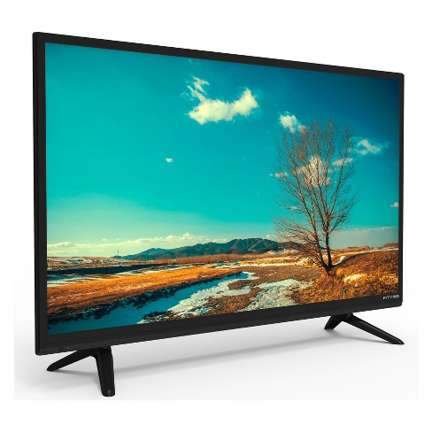 Atyme 32 Class Hd 720p Led Tv With Built In Dvd Player 320am5dvd