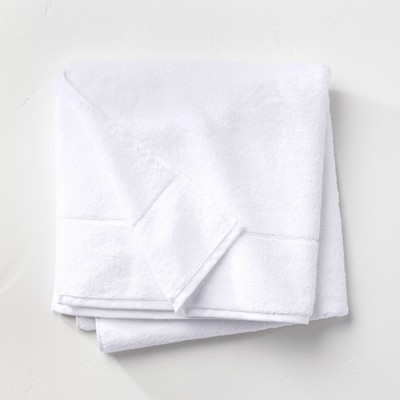 Modal Bath Sheet White - Casaluna™
