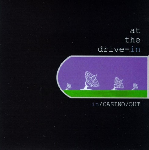 At the drive-in - In/Casino/Out (CD) - image 1 of 1