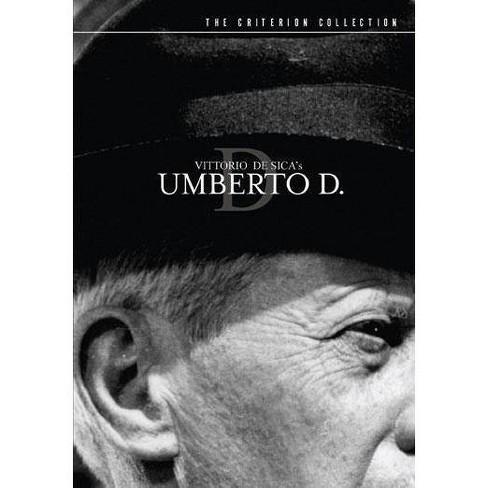 Umberto D. (DVD) - image 1 of 1