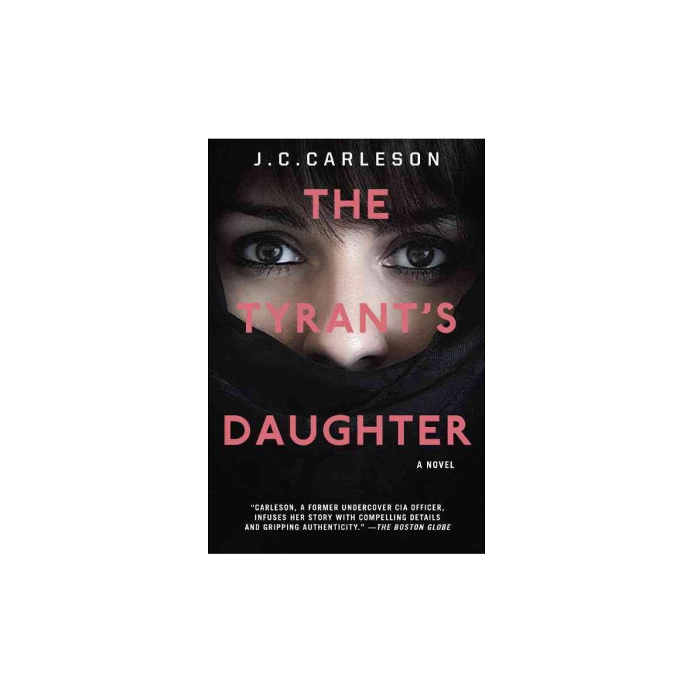 The Tyrant's Daughter (Paperback)