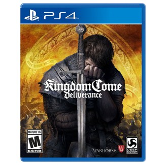 Kingdom Come: Deliverance - PlayStation 4