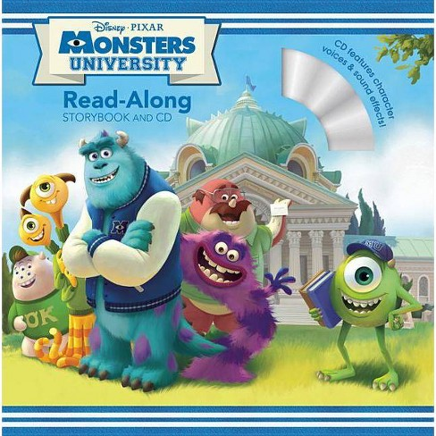 Monsters University (Mixed media product) - image 1 of 1