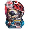 """Bakugan Darkus Trox 2"""" Collectible Action Figure and Trading Card - image 2 of 4"""