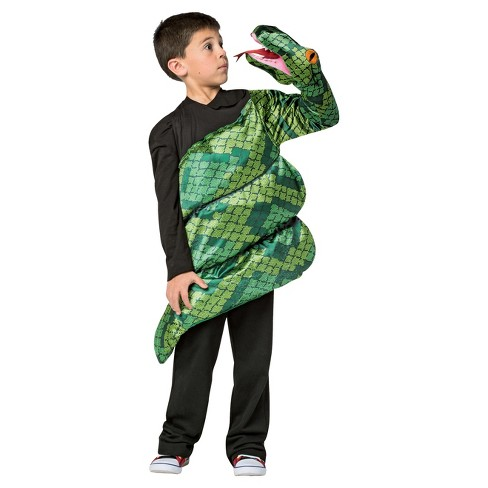 Kids' Anaconda Costume - One Size Fits Most - image 1 of 1