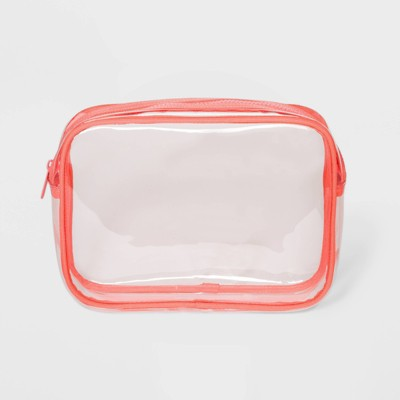 Clutch Clear Pouch - Shade & Shore™
