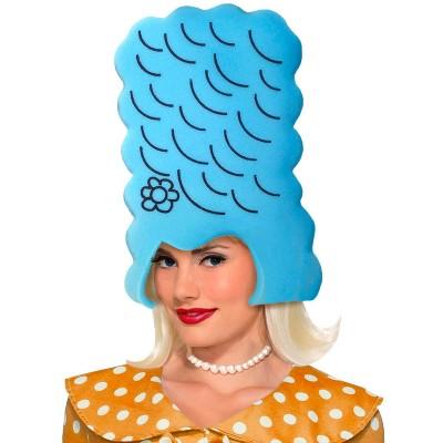 Funky Fresh Funky Fresh Mrs. Adult Foam Costume Hat