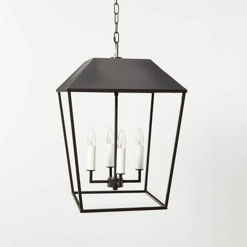 Lantern Pendant - Threshold™ designed with Studio McGee - image 1 of 4