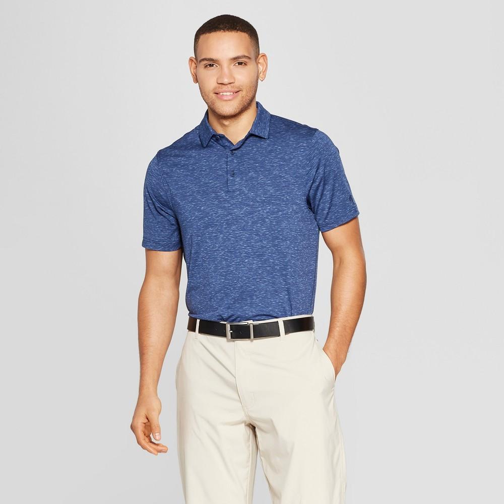 Men's Golf Polo Shirt - C9 Champion Estate Blue XL