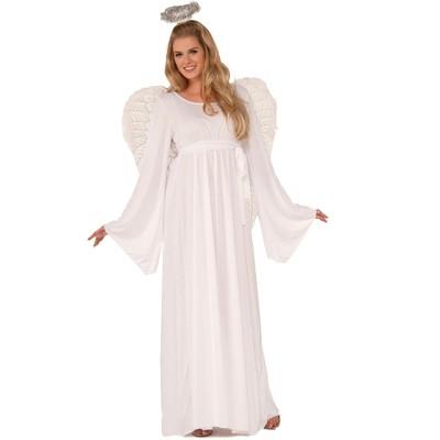 Forum Novelties Angel Value Adult Costume