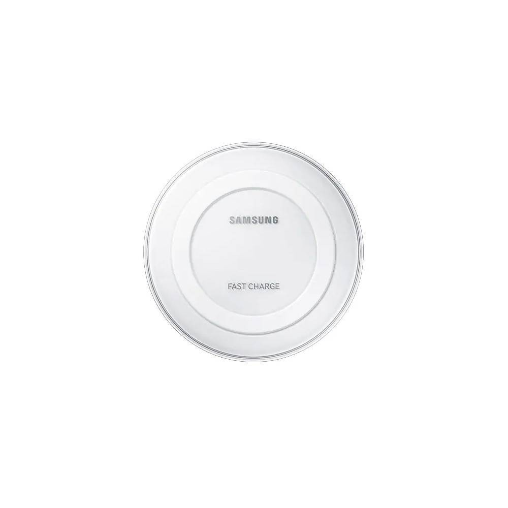 Samsung Wireless Qi Fast Charging Pad - White