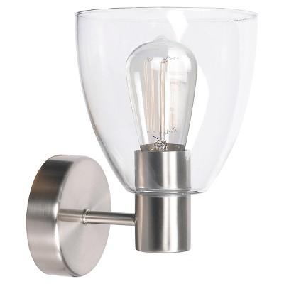 Kenroy Home Edis 1 Light Sconce Wall Light