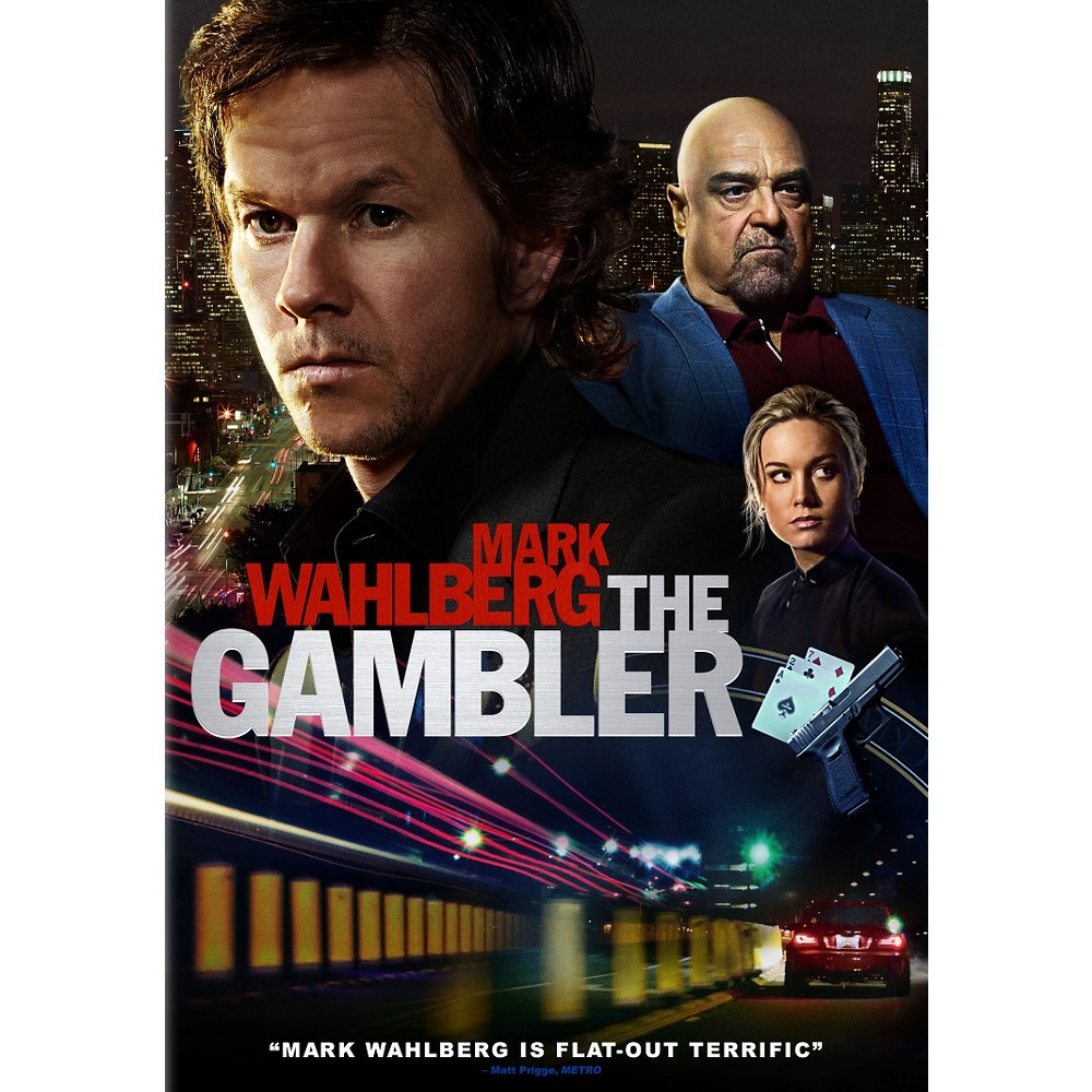 The Gambler (dvd_video), Movies