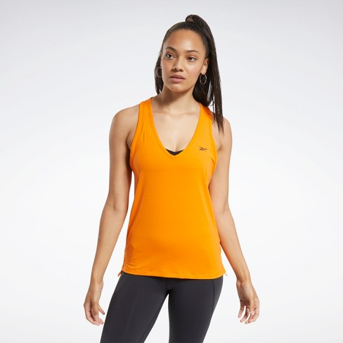 Reebok ACTIVCHILL Athletic Tank Top Womens Athletic Tank Tops - image 1 of 4