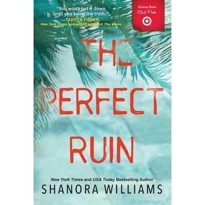 Perfect Ruin - Target Exclusive Edition by Shanora Williams (Paperback)