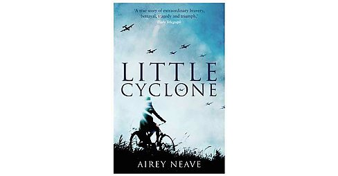 Little Cyclone (Paperback) (Airey Neave) - image 1 of 1