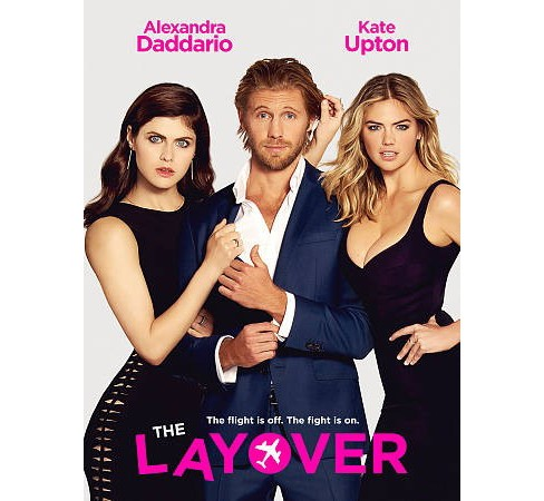 Layover (DVD) - image 1 of 1