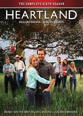Heartland:Season 6 (DVD)