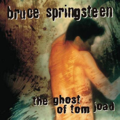 Bruce  BruceSpringsteen Springsteen - Ghost of TomGhost of Tom (CD) - image 1 of 1