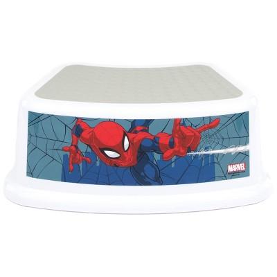 Spider-Man Bath Step Stool