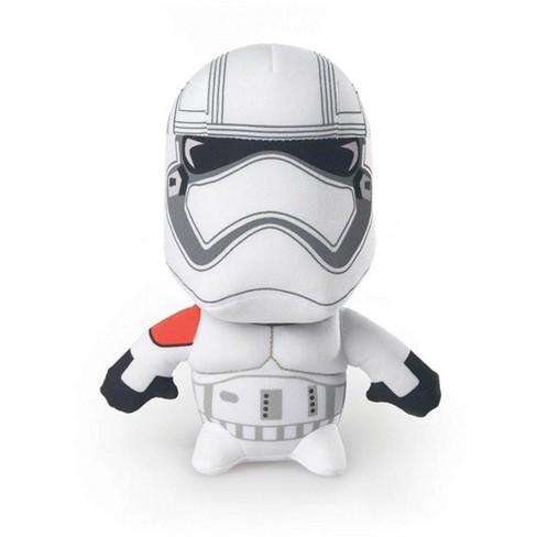 """Comic Images Comic Images Star Wars First Order Stormtrooper Super-Deformed 7"""" Plush - image 1 of 2"""
