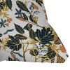 Marta Barragan Botanical Square Throw Pillow Green - Deny Designs - image 2 of 2