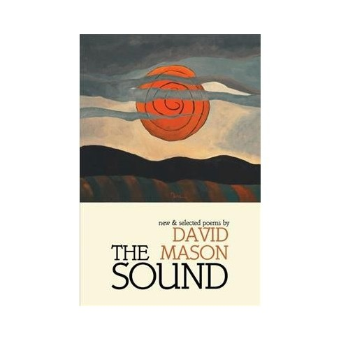 Sound New Selected Poems Reprint By David Target