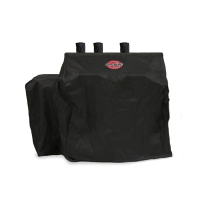 Char-Griller Dual Function 2 Burner Grill Cover