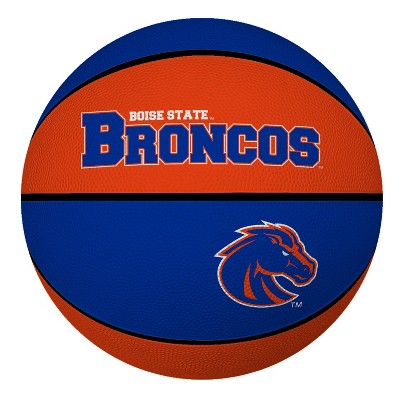NCAA Boise State Broncos Official Basketball