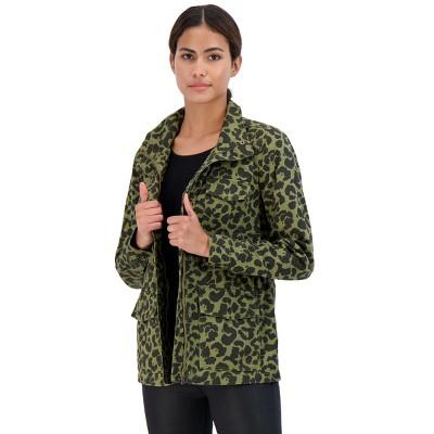 Sebby Women's Cotton Anorak Jacket