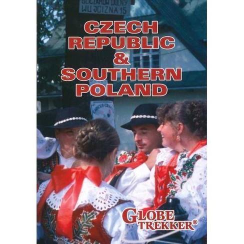 GLOBE TREKKER-CZECH REPUBLIC & SOUTHE (DVD) - image 1 of 1