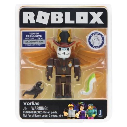 ROBLOX Celebrity - Vorilas : Target