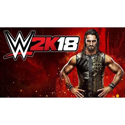 WWE 2K18 - Nintendo Switch (Digital)