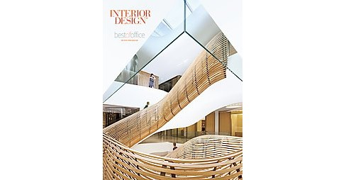 Best of Office Architecture & Design (Vol 2) (Hardcover) - image 1 of 1