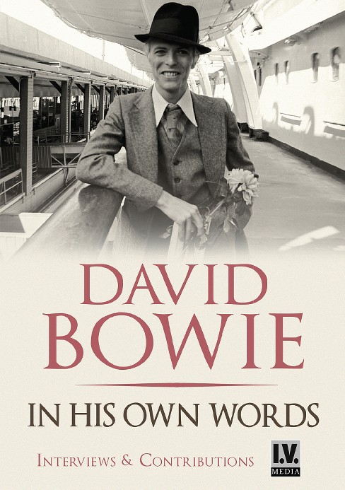 David bowie:In his own words (DVD) - image 1 of 1