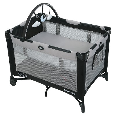 Graco Pack 'n Play Playard On The Go - Slumber