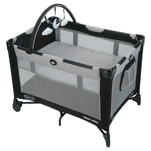 Graco® Pack 'n Play Playard On The Go - image 1 of 6