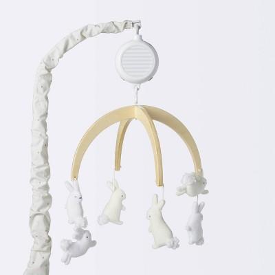 Crib Mobile Bunnies - Cloud Island™