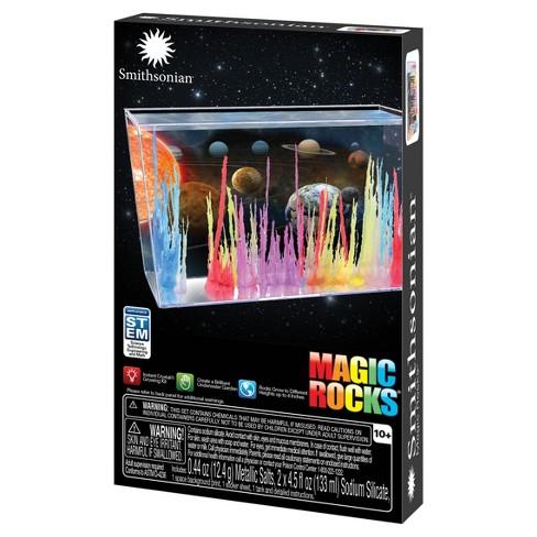 Smithsonian Magic Rocks Kit - image 1 of 3