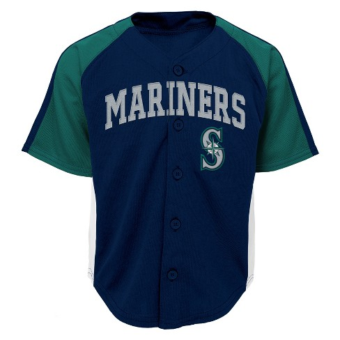 Infant Jersey Mariners Infant Mariners
