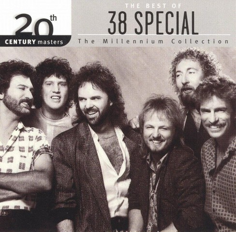 .38 Special - 20th Century Masters - The Millennium Collection: The Best of .38 Special (CD) - image 1 of 1