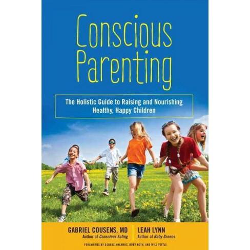Conscious Parenting (Paperback)